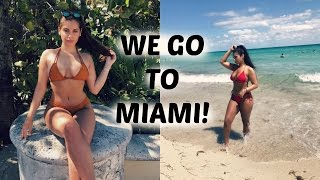 Download WE GO TO MIAMI!! SPRING BREAK 2017♡ Video