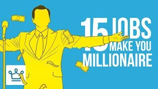 Download 15 Jobs That Can Make You a Millionaire Video