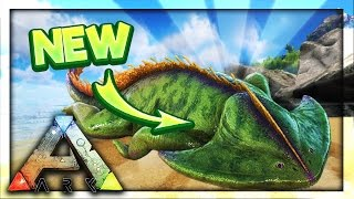 Download Brand new Tame...? Ark: Survival The Center Video
