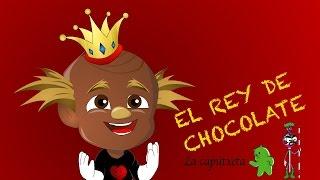 Download EL REY DE CHOCOLATE (Bombón I) de CRI-CRI Video