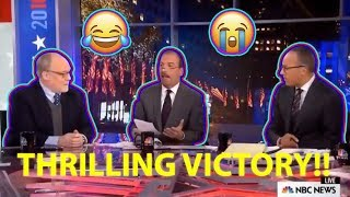 Download The moment NBC News *REALIZES* Trump has WON FLORIDA!! Video