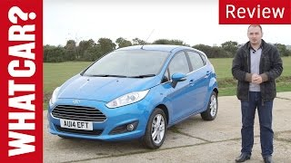 Download Ford Fiesta review - whatcar Video
