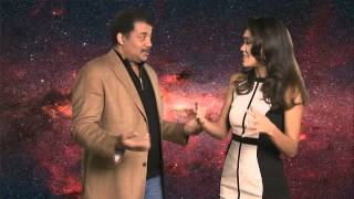Download Neil deGrasse Tyson on ″Interstellar″ Video