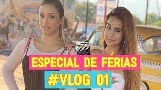 Download Vlog 01: Domingo de magia! Video