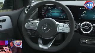 Download Essai Nouvelle Mercedes Classe B - 2019 / RFM / LE MEILLEUR DE L'AUTO Video