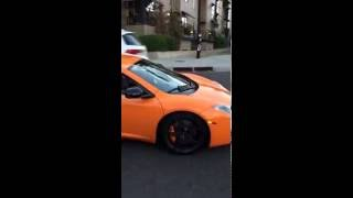 Download $250,000 car gets windshield SMASHED by kid on a skateboard!!! Video