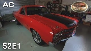 Download Wrecks to Riches | S02E01 | Chevy El Camino Video