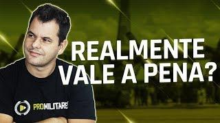 Download CARREIRA MILITAR VALE A PENA? Video