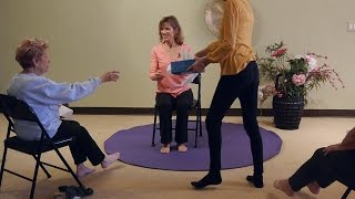 Download Get Your Students to Take their Shoes & Socks Off! with Sherry Zak Morris Video