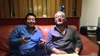 Download Carlos Segundo voz de Woody y Ricardo Murguia cantando Yo soy tu amigo Fiel Toy Story en Toonlandya Video