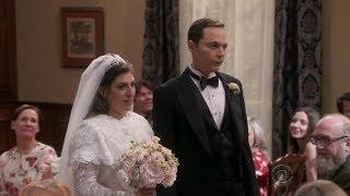 Download Sheldon gets married - Big Bang Theory S11E24 Video
