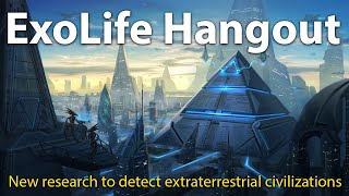 Download Detecting Stellar Civilizations Using Waste Heat Signatures Video