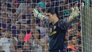 Download FC Barcelona vs AC Milan 1-1 (3-1) - All goals and penalties - High Definition (720p) - 25/08/2010 Video