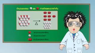 Download วิชาเคมี - มวลสารสัมพันธ์ กฎทรงมวล และกฎสัดส่วนคงที่ Video