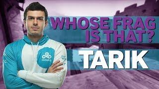 Download Tarik Plays Whose Frag is That? Video