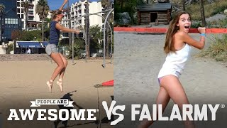 Download FailArmy Presents: People Are Awesome! Wins vs. Fails #2 Video
