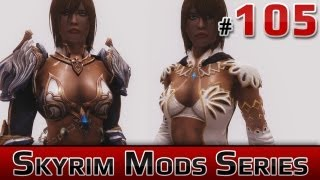 Skyrim - TERA Armors Collection (HD) (3D) Free Download Video MP4