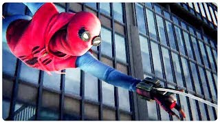Download MARVEL'S FUTURE FIGHT Spider Man Homecoming Trailer (2017) Video