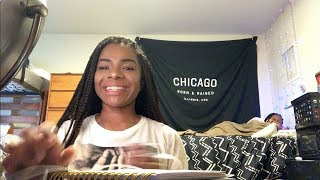 Download FIRST DAY OF COLLEGE VLOG Video
