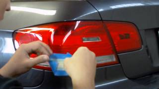 Download Plastidip Taillight Tint Stencil Diy Video