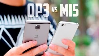 Download OnePlus 3 vs Xiaomi Mi5 Video