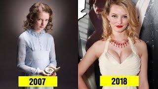Download 15 Актёров из фэнтези фильмов, которые уже выросли | Как изменились и чем занимаются кумиры детства? Video