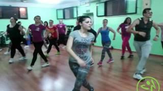 Download FIESTA ZIN 50 ORIGINAL CHOREO Video