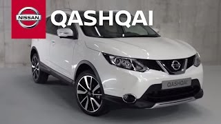 Download Nissan Qashqai: the Ultimate Crossover SUV Video
