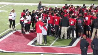 Download Opelika Bulldogs Defeats The Park Crossing Thunderbirds In Class 6A Semifinal Playoffs Action Video