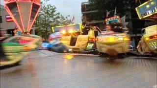 Download Break Dance Kermis Tilburg 2011 Video