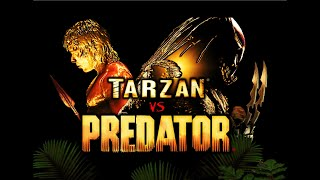 Download TARZAN vs PREDATOR 2014 Video