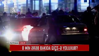 Download 8 MİN ƏRƏB BAKIDA QİÇS-Ə YOLUXUB Video