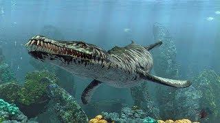 Download 7 Dinosauri Marini Più Drandi Negli Oceani Video