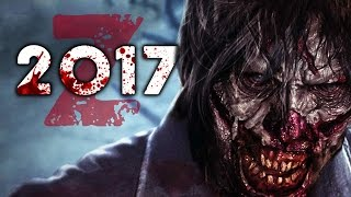 Download Top 10 NEW Zombie Games of 2017 Video