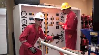 Download Shell Process Safety Video