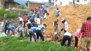 Download CNR celebrates World Environment Day(5th June,2016) with Earth Guardians Bhutan. Video
