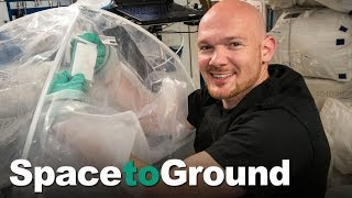 Download Space to Ground: Concrete Science: 07/20/2018 Video