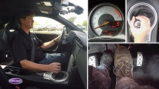 Download How to Drive a Manual Transmission — Cars Video