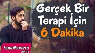 Download Gerçek Bir Terapi İçin Muhteşem 6 Dakika - Mehmet Yıldız Video