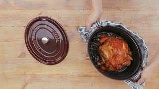 Download How To Cook Pork Shoulder with STAUB Video