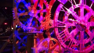 Download The Edison at Disney Springs - Full Restaurant/Lounge/Club Tour, Walt Disney World Video
