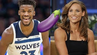 Download Lolo Jones Ready to Lose Her VIRGINITY to...Jimmy Butler!!? Video