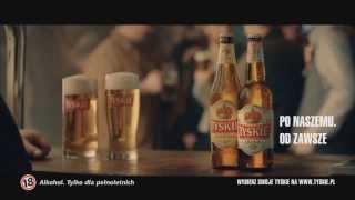 Download Wybierz swoje tyskie reklama Video