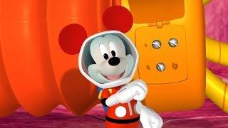 Download Goofy's Mars Video