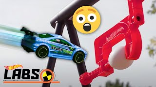 Download Invisible Energy | Hot Wheels Labs | Hot Wheels Video