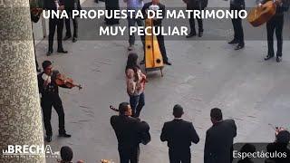 Download Una propuesta de matrimonio muy peculiar en SLP Video