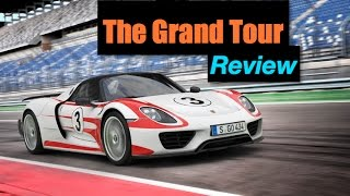 Download The Grand Tour Review - Inside Lane Video