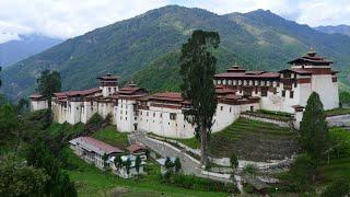 Download La grande traversée du Bhoutan d'est en ouest Video