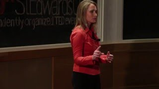 Download Change your career by stepping into your strengths at work | Lisa Cummings | TEDxStEdwardsU Video