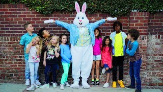 Download I'm the Easter Bunny? | Lele Pons Video